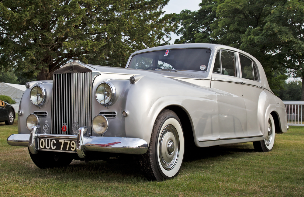 10 best wedding cars